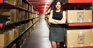 Yurtdışı müşteri ilişkilerini yürütüyor ve geliştiriyor
